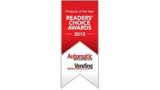 Featured In Automatic Merchandiser: The Best And Brightest Products Of 2012