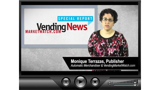 VendingMarketWatch News - Special Report