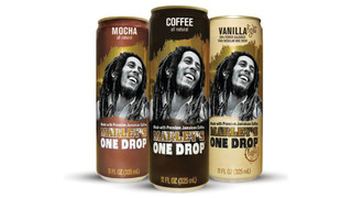 Marley Introduces Premium Ready-to-Drink Jamaican Iced Coffee