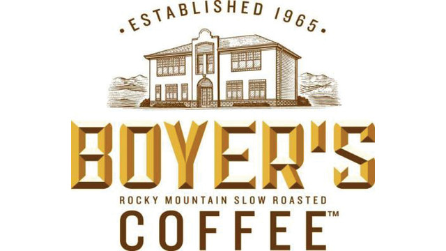Boyer's Coffee Becomes Coffee Partner Of The Denver Broncos