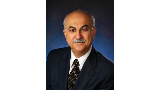 GMCW™ Names Nestor Ibrahim CEO