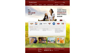 Snyder's-Lance Launches Mobile Website, Redesigns Corporate Site