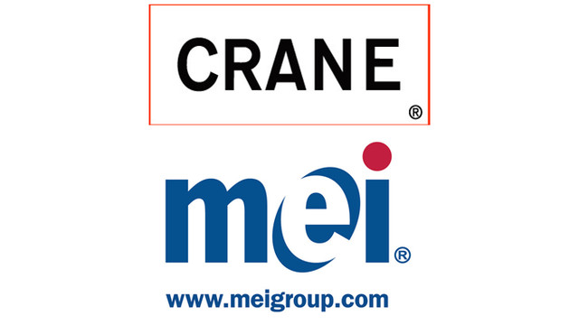Crane Co. Completes Acquisition Of MEI For $804 Million