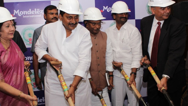 Mondelez Builds Largest Chocolate Manufacturing Plant In India