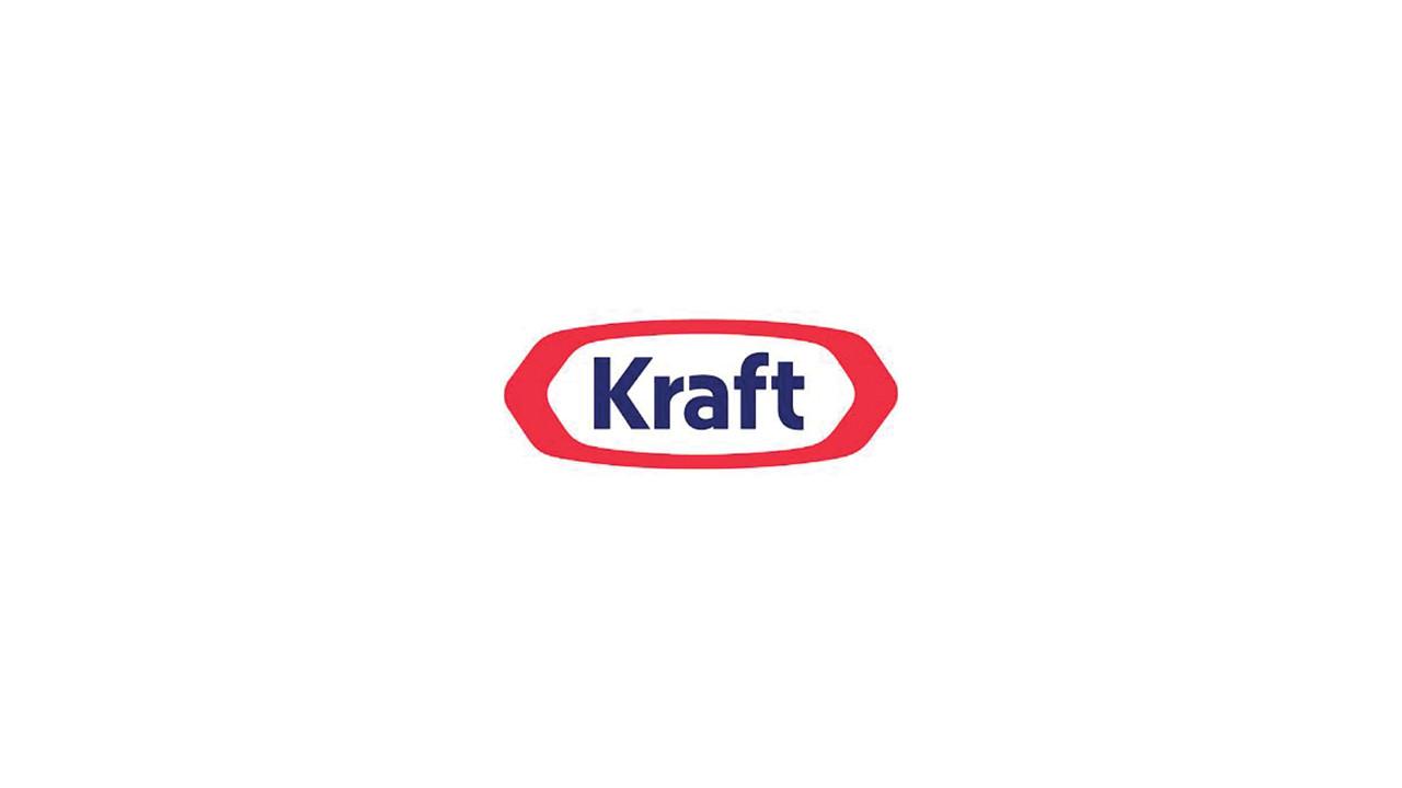 Kraft foods logo png