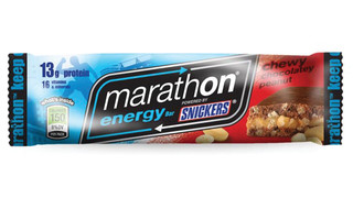 Mars MARATHON® Energy Bar