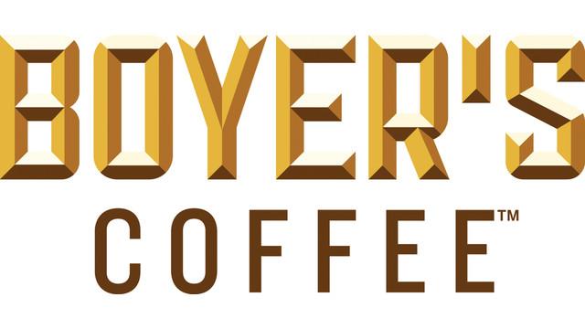 Boyer Coffee Names Mark Goodman President And CEO