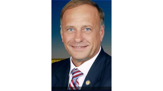 Iowa Congressman Steve King And Jim Brinton, Avanti, To Be Featured Speakers At IAMA Annual Meeting