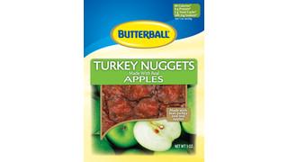 Monogram Offers Butterball Turkey Meat Snacks