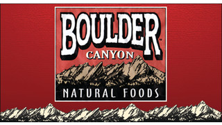 Inventure's Boulder Canyon Brand Gets Gluten-Free Certification