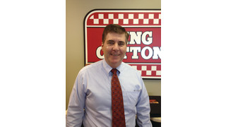 Monogram Meat Snacks Promotes Jimmy Bivens To Director Of Sales