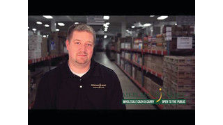 Vistar Launches Nashville, Tenn. Merchant's Mart Video