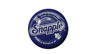 Snapple Launches Cap Fact Reenactment Campaign