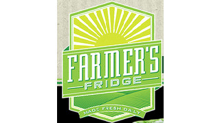 Farmer's Fridge Partners With 7-Eleven Convenience Store