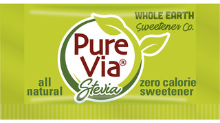 Pure Via Stevia Sweetener