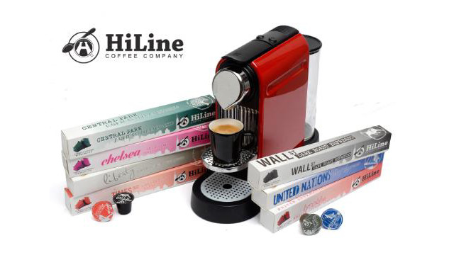 HiLine Coffee Company is a well-known coffee company, specializing in selling premium quality coffee worldwide. They are dedicated to offering the best quality coffee and world class service which makes them popular among customers. With good taste & fresh source, they have grown into a leader in coffee .