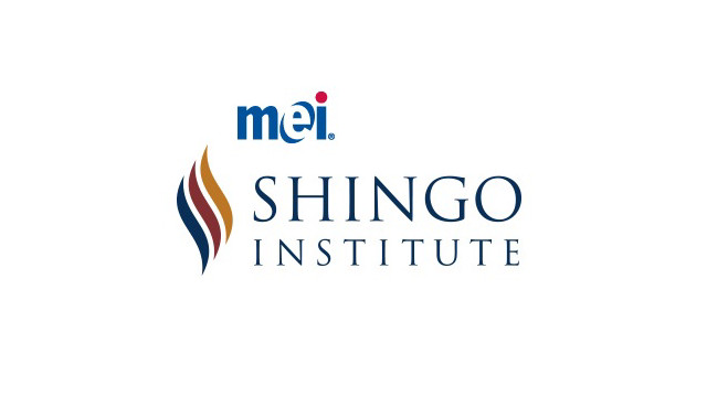MEI Receives The Silver Shingo Award For Operational Excellence
