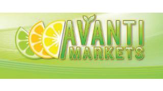 Avanti Markets Offers Zero Percent Financing In October