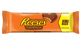 Hershey's Reese's Peanut Butter Cup