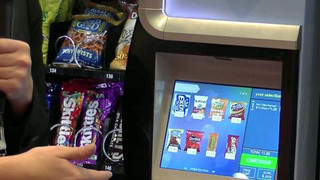 VE Creates Hybrid Vending, Micro Market Door
