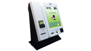 Gen3c Kiosk