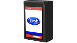 Fresh Healthy Vending Adds AirVend Touchscreens To Vending Machines
