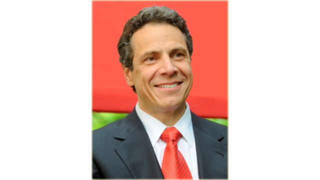New York Governor Makes Yogurt The Official State Snack