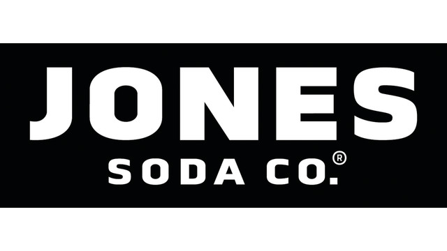 Jones Soda Co. Reports First Quarter 2014 Revenue Drops 6.7 Percent
