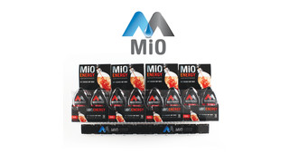 Power Summer Water Sales With Free MiO Merchandising
