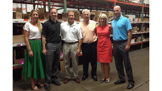 Michigan State Rep. Dan Lauwers Visits All Star Services