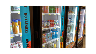ShelfX's Revolutionary Unmanned Convenient Store Makes Grand Opening In Las Vegas