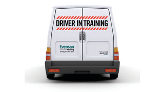 6 Week New Driver Training