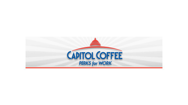 Capitol Coffee Systems Wins Prestigious Market Mover Award From Modern Distribution Management
