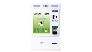 365 Gen2 Kiosk