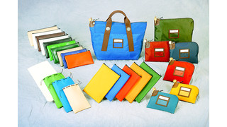 A. Rifkin Stock Bags