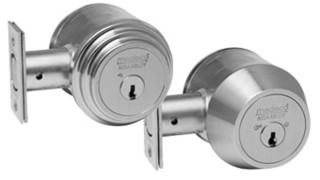 Medeco Launches Online Deadbolt Selector