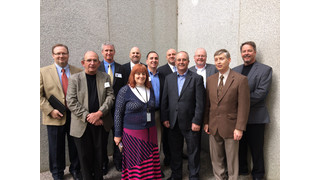 Tennessee Automatic Merchandising Association Hosts Legislative Day