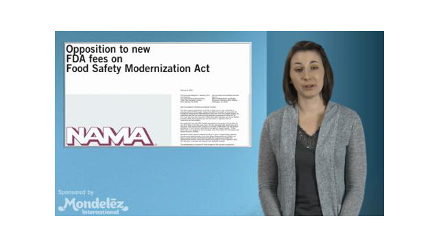 Introduction - VMW TV & NAMA Legislative Update