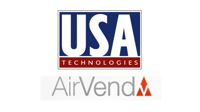 USAT, AirVend Partner To Broaden ePort Connect Service Platform