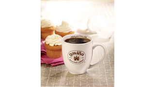 Gaviña Introduces New Vanilla Cupcake Coffee