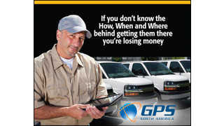 Find out how you can save 20% in fuel costs. Just one more reason to choose GPS North America.