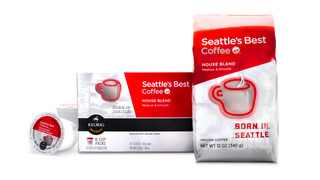 Seattle's Best Launches Single Serve, New Products For Retail