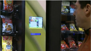 "Local Ohio News Features Vendors Exchange ""MIND"" Touch Screen"
