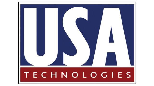 USA Technologies Marks Rapid Growth In ePort Connect Service