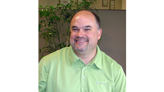 Server Products Promotes John Rayburn