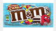 M&M'S® Brand Birthday Cake Chocolate Candies