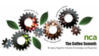 Mark Your Calendars For The NCA Coffee Summit 2014