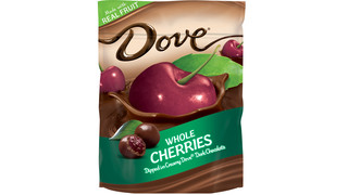 Dove Whole Fruit Dipped In Dark Chocolate