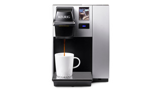 Keurig Green Mountain, Inc. and SUBWAY Announce Hot Beverage Partnership