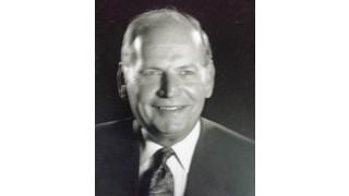 Former NAMA Chair Merrill Krakauer (1927 – 2014)